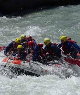 Rafting Classica