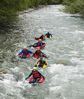 riverbug Valle d'Aosta